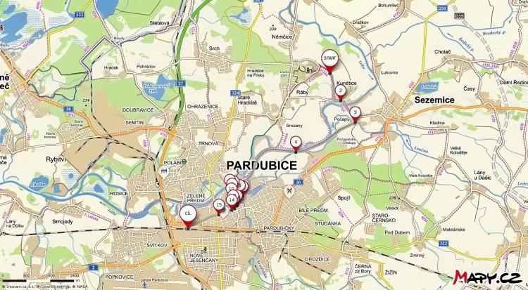 Zdroj: Mapy.cz